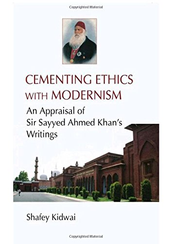 Cementing Ethics with Modernism