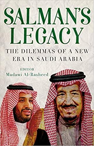 Salman's Legacy