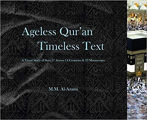 Ageless Qur'an Timeless Text