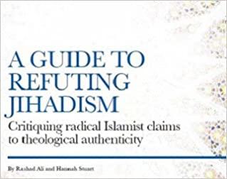 A Guide to Refuting Jihadism