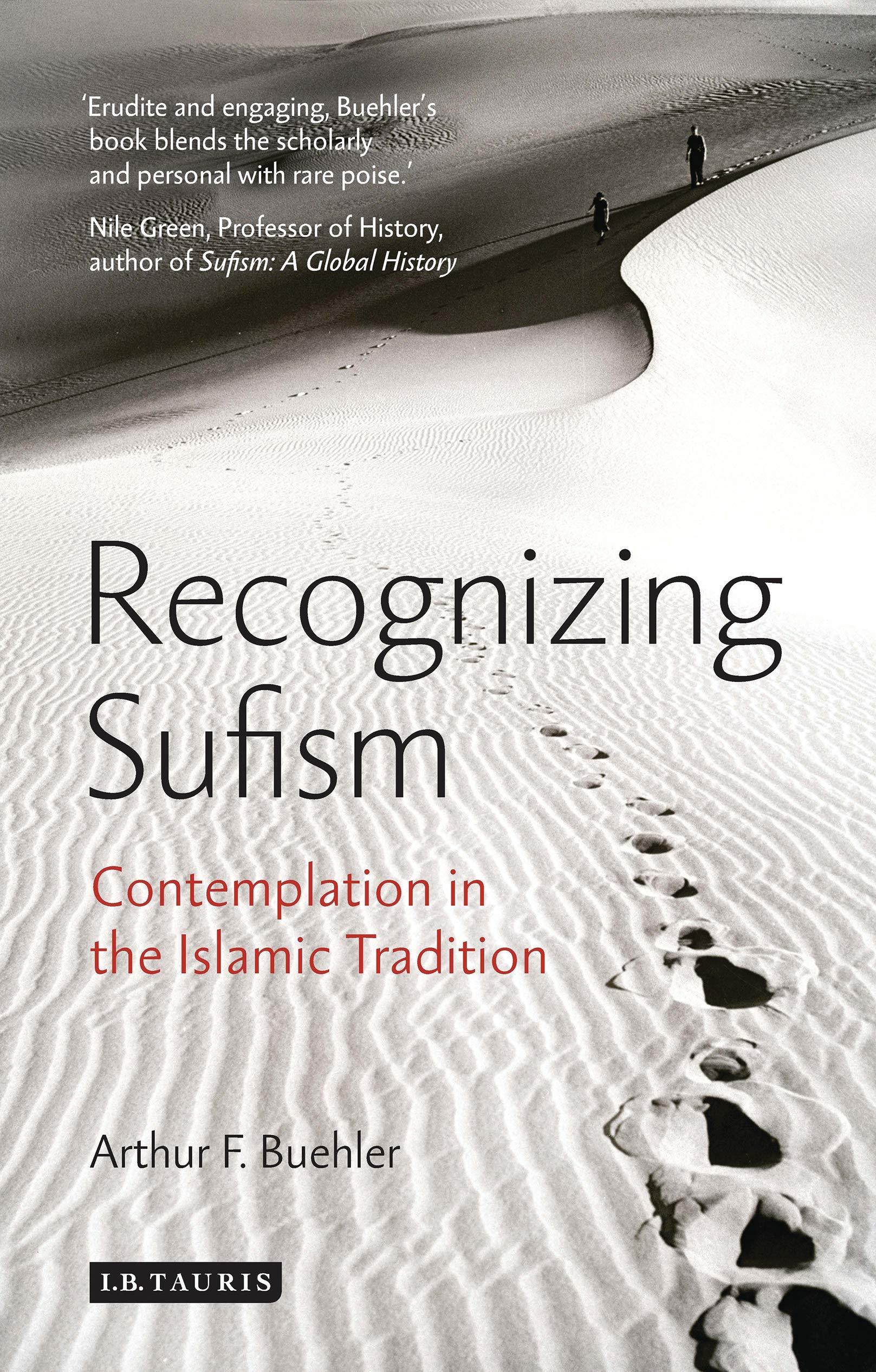 Recognizing Sufism