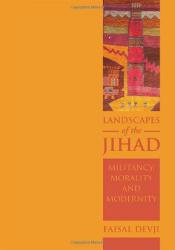 Landscapes of the Jihad issue 3