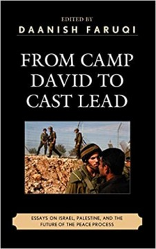 From Camp David to Cast Lead