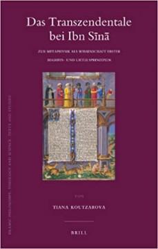 Das Transzendentale Bei Ibn Sina