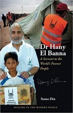 Dr Hany El Banna