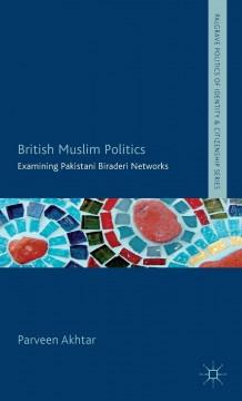 British Muslim Politics