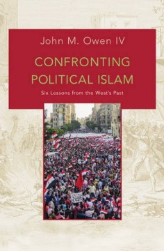 Confronting Political Islam