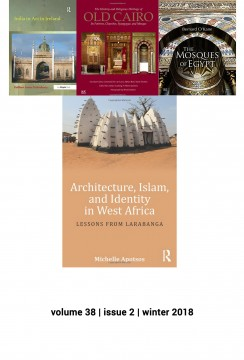 Cultural Contacts in Islamic Art and Architecture