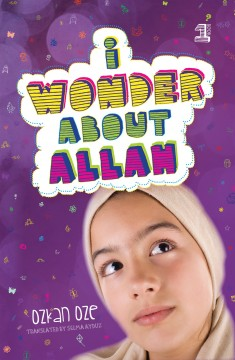 I Wonder about Allah (Book1)