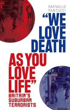'We Love Death as You Love Life